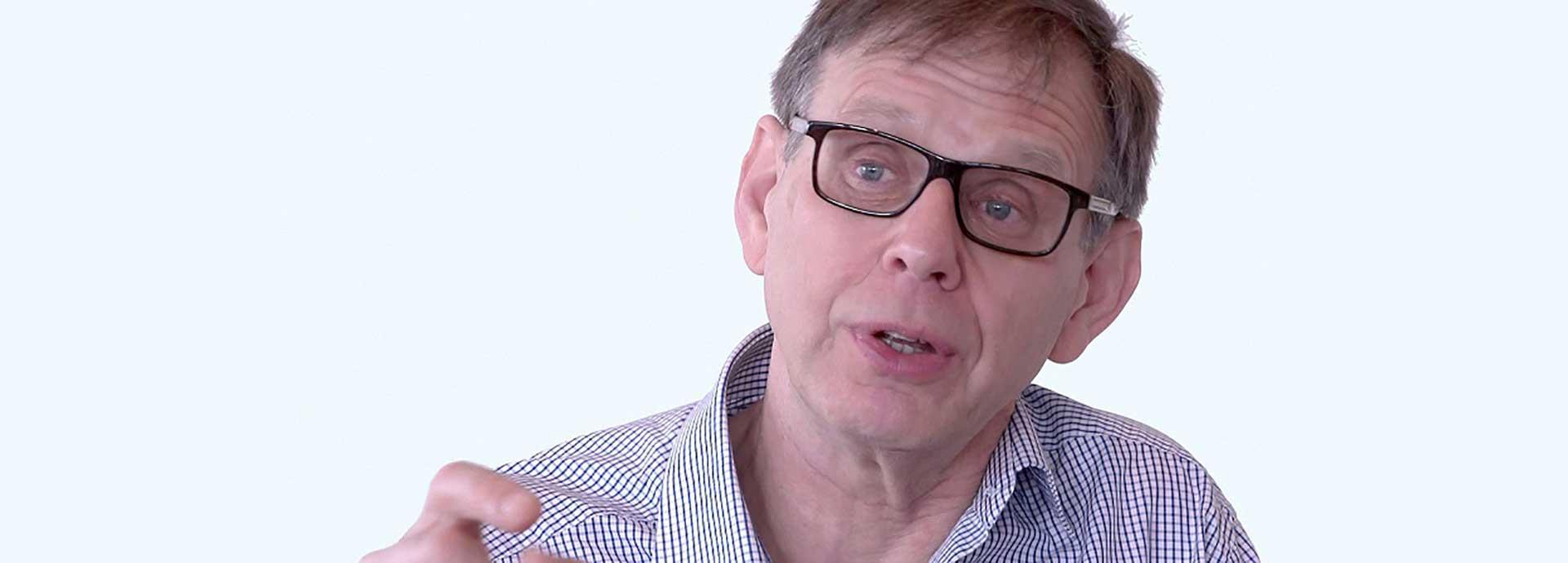 Martin Stopford