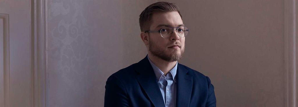 In Conversation with Wärtsilä's Emil Katajainen