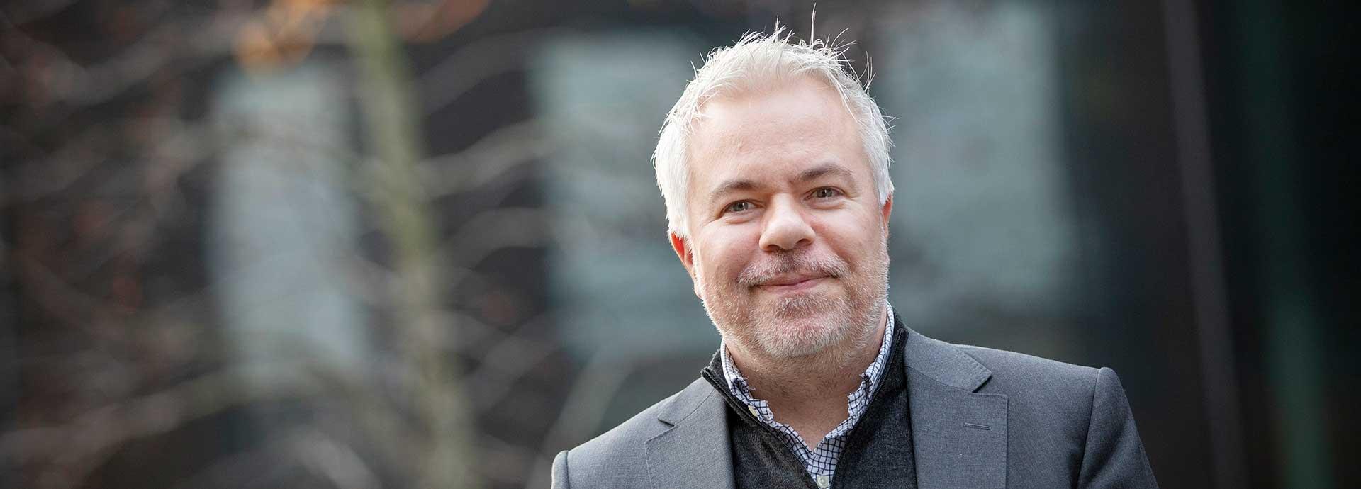 In Conversation with Wärtsilä's sustainability expert