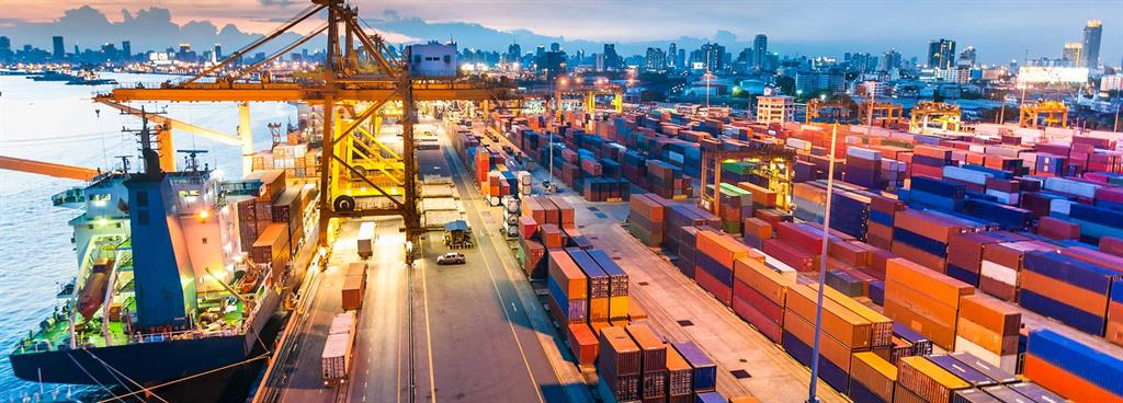 Innovation sails into the shipping industry