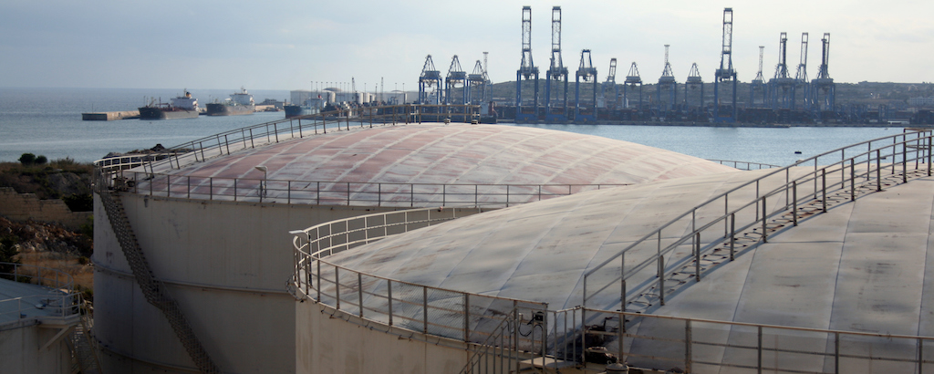 Powering up the Mediterranean LNG market