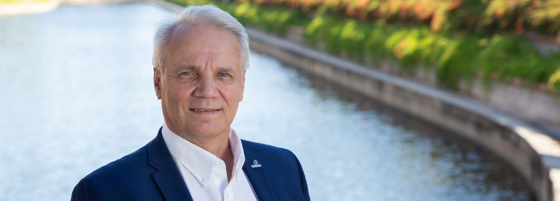 Jussi Heikkinen