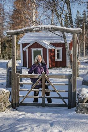 Life in a Finnish archipelago_5