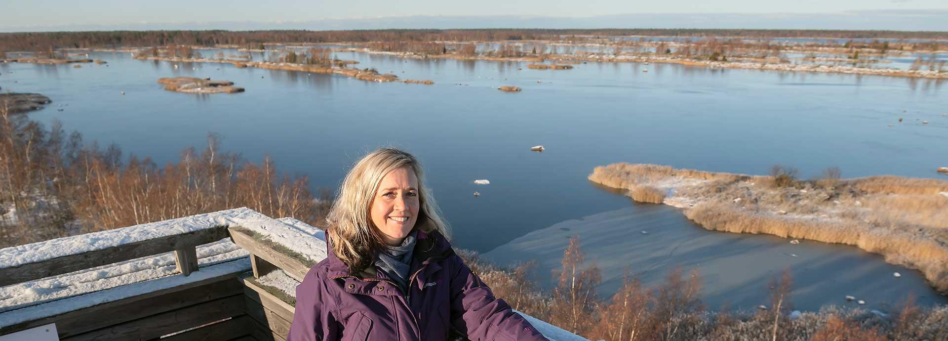 Life in a Finnish archipelago