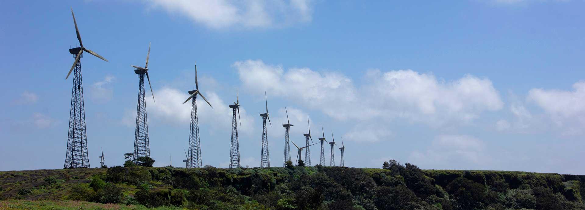 India electrification