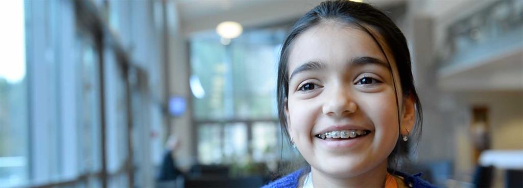 Meet 10-year-old Amara, the Future Maritime Engineer