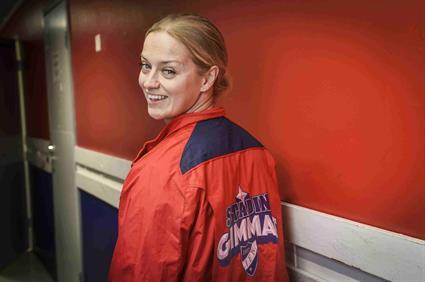 Mia Heikuri's heart beats for hockey and HIFK_2