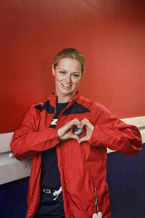 Mia Heikuri's heart beats for hockey and HIFK_4