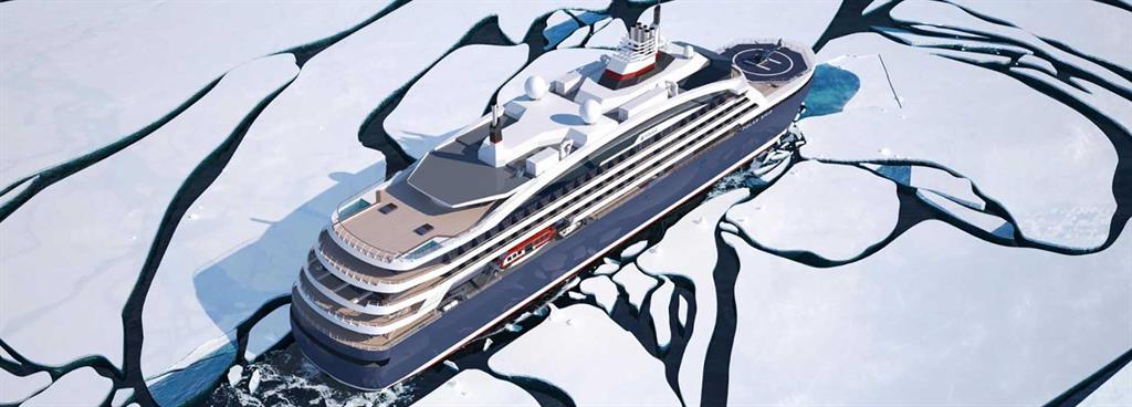 New era in Arctic cruises