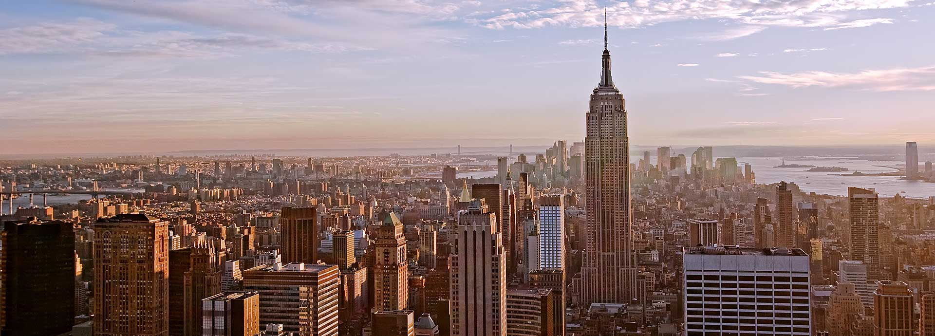 New York's ambitious plans for a renewable energy future