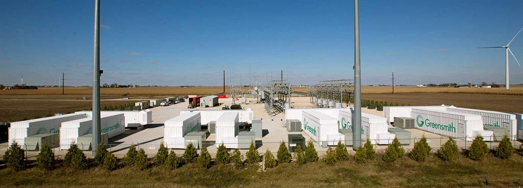 Next-generation energy storage systems