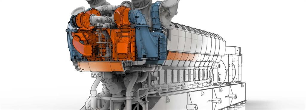 Orders stream in for Wartsila 31