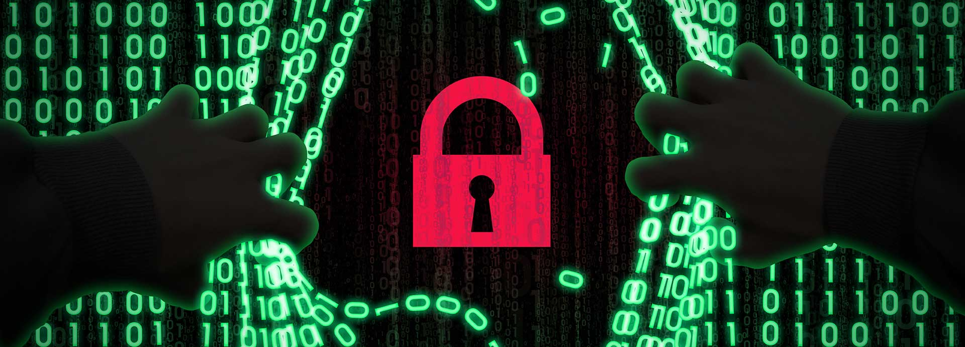 Power-up the security blanket
