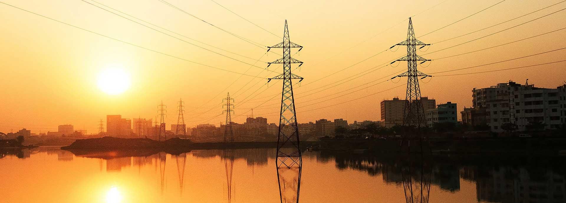 Powering Bangladesh