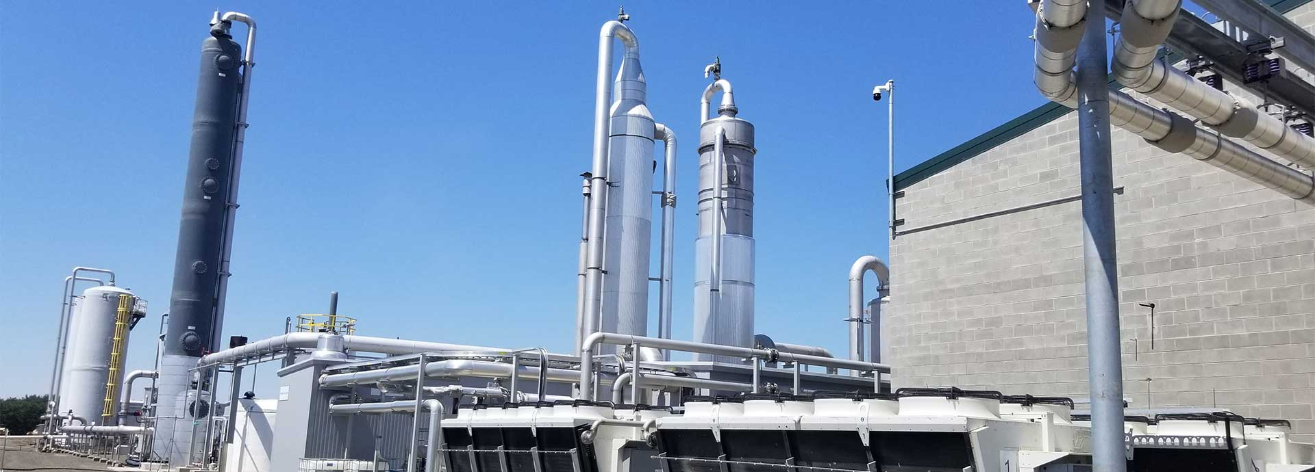 Producing sustainable fuel from animal manure