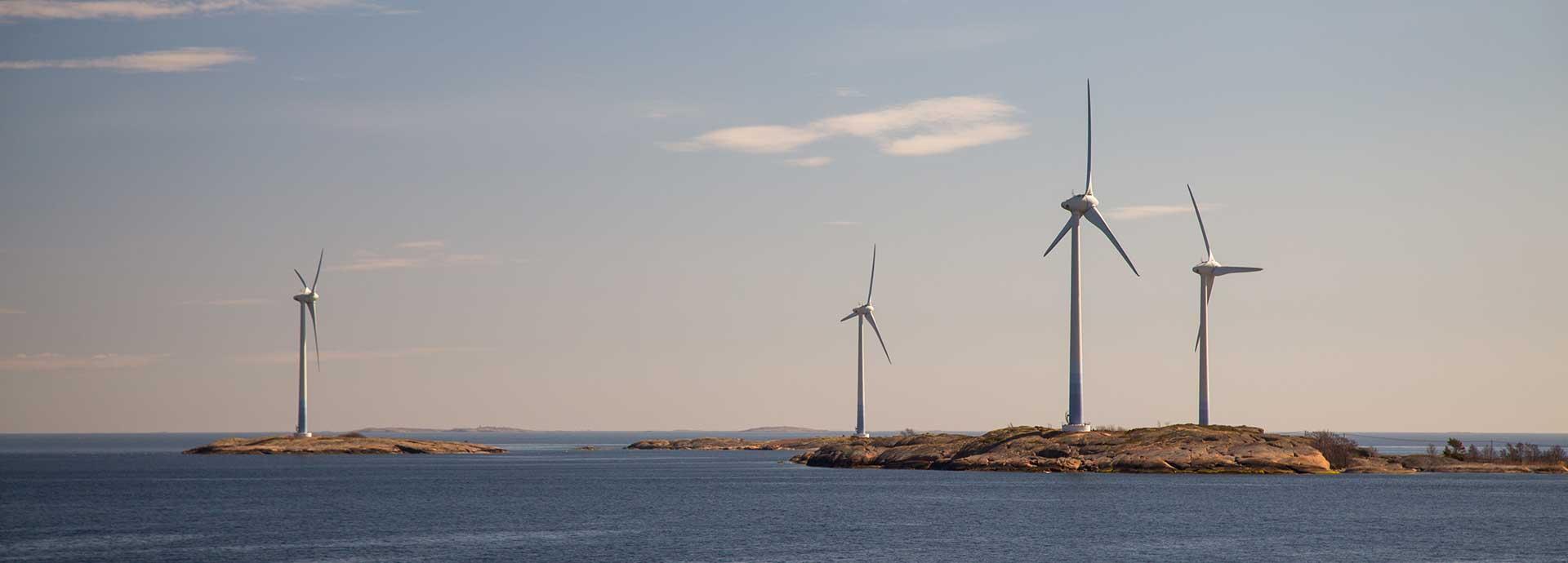 Reimagining 100% renewable energy