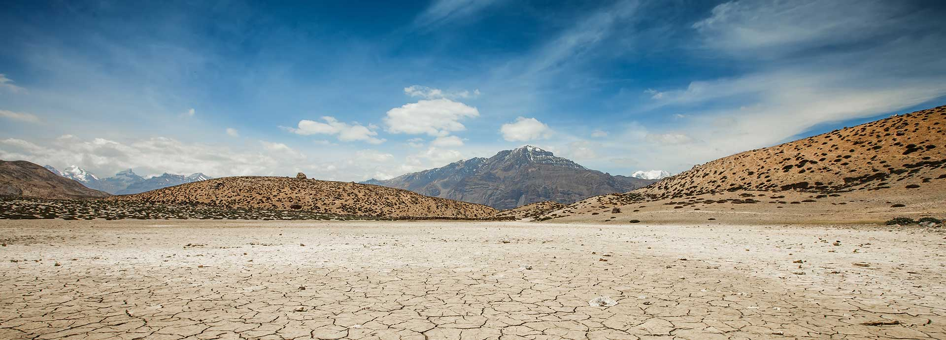 Saving water in the age of drought