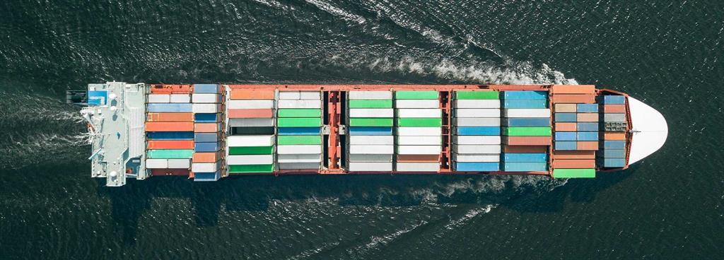 Simulating the future of maritime