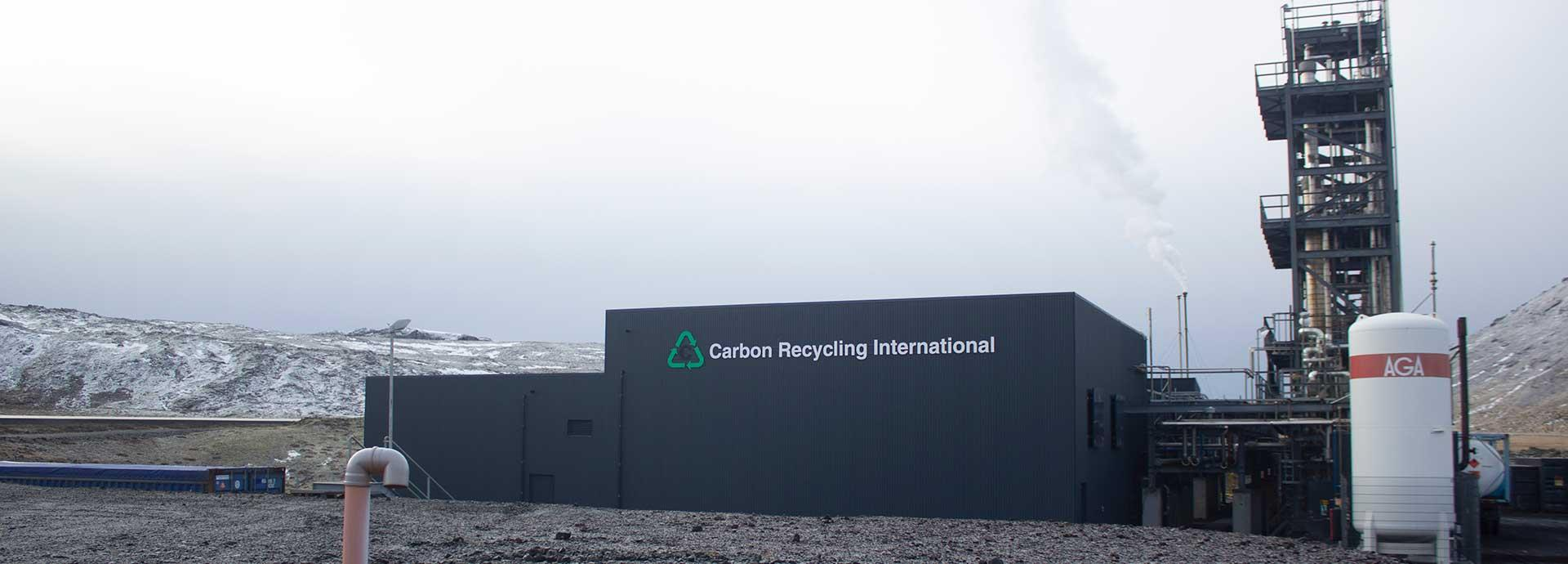 Taking renewable methanol to the next level