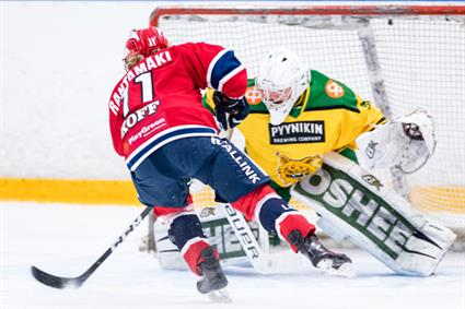 The fine art of leading teams – HIFK captains share their insights_3
