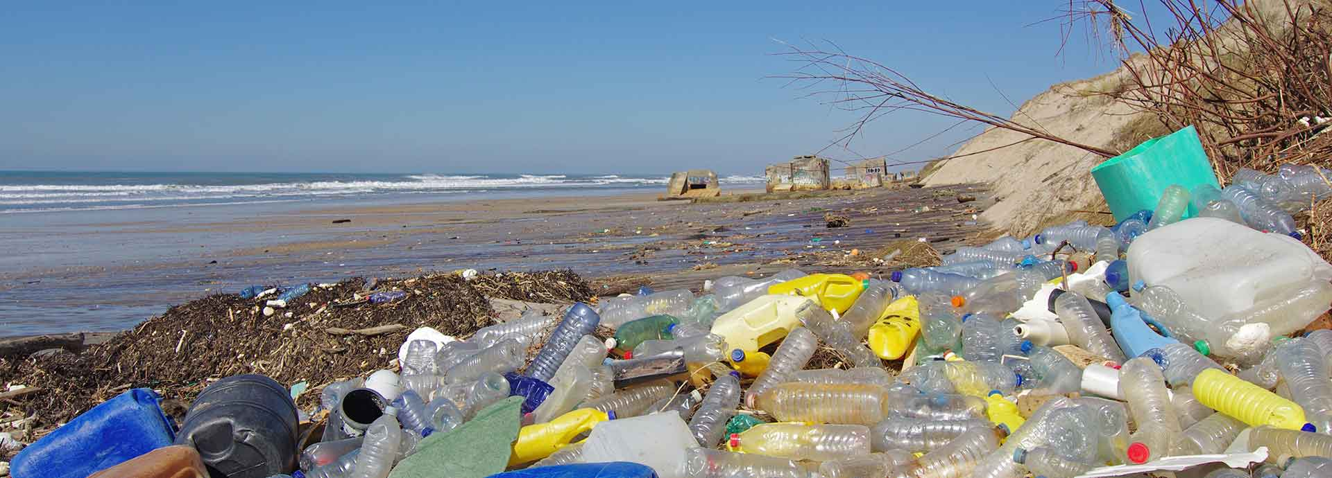 The future of our plastic oceans