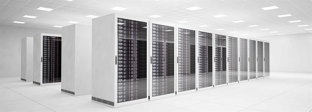 Transforming data centers