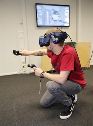 Virtual reality in the world of training _2