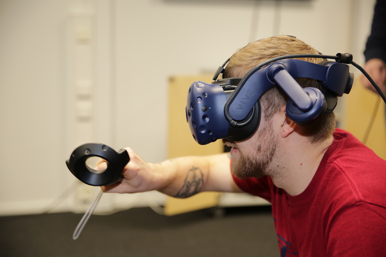 Virtual reality in the world of training _4