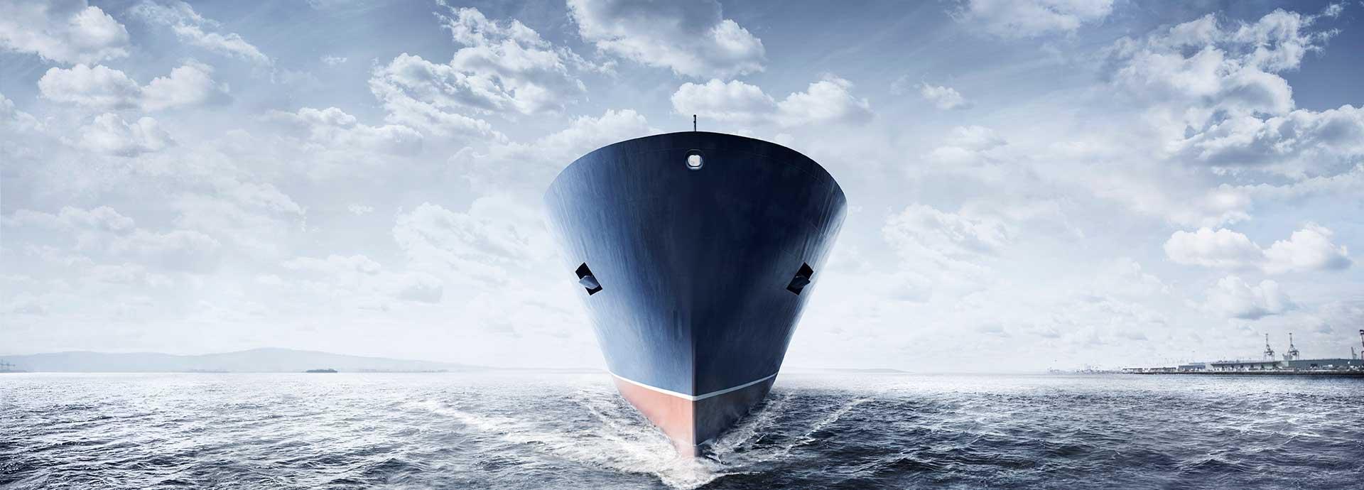 Wärtsilä EnergoFlow boosts propulsion efficiency