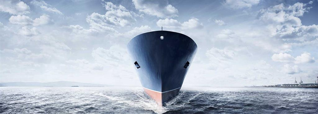 Wartsila EnergoFlow boosts propulsion efficiency