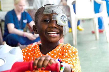 Global Mercy ships hope and health to people in poverty4