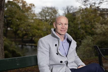 Ulrik Friis