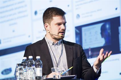 The future of energy debated at the Nordic Energy Forum2
