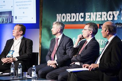 The future of energy debated at the Nordic Energy Forum3