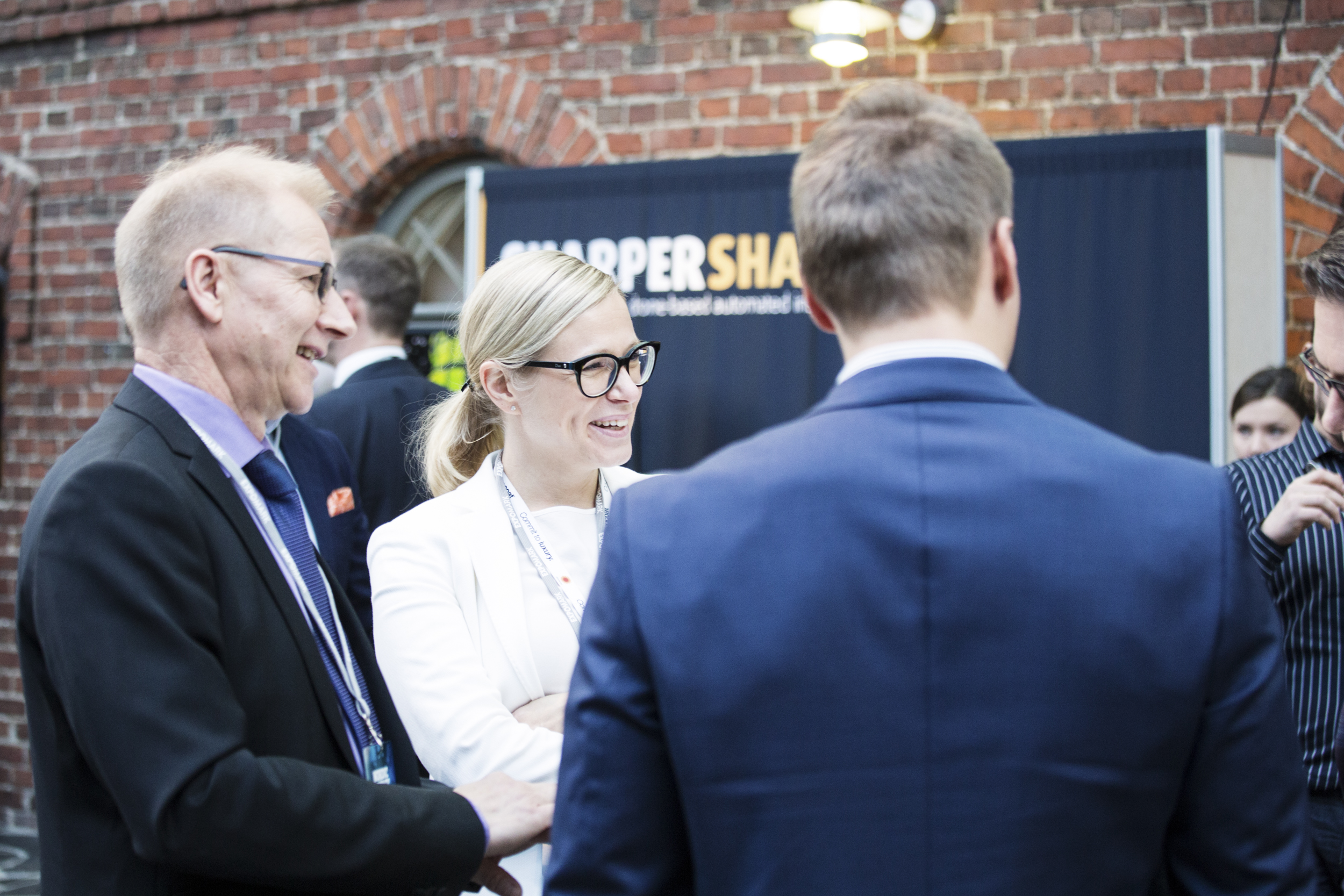 The future of energy debated at the Nordic Energy Forum4