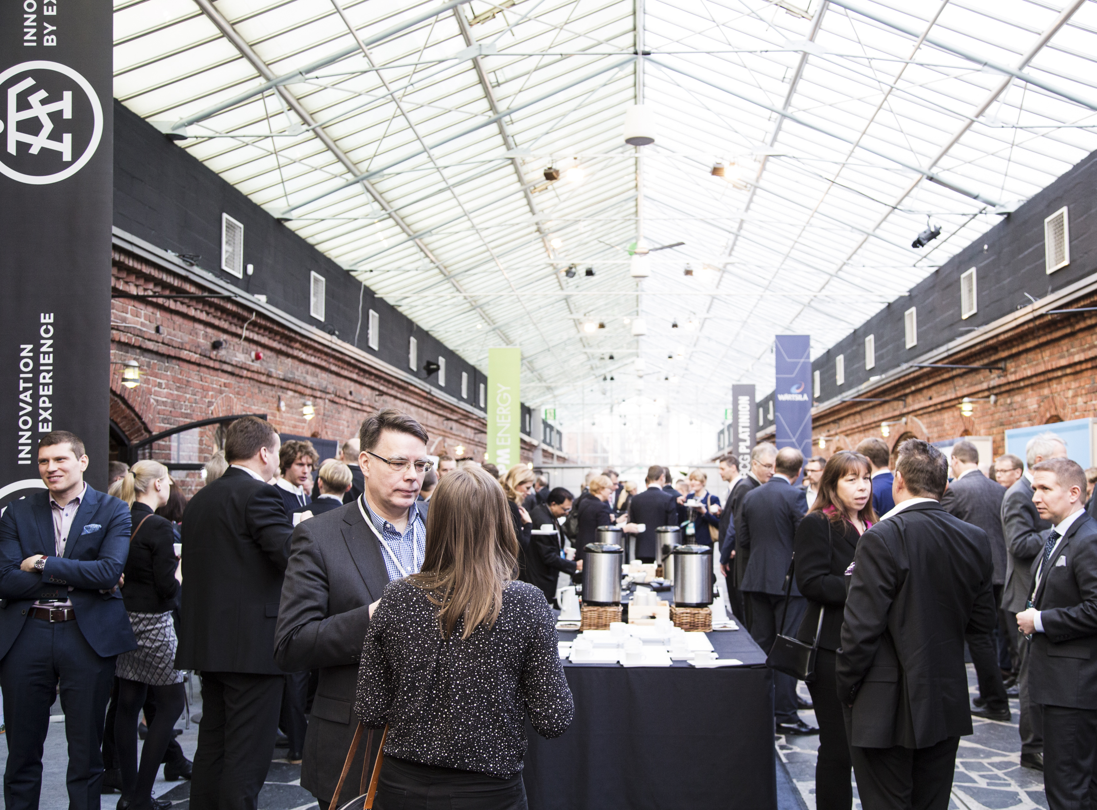 The future of energy debated at the Nordic Energy Forum5