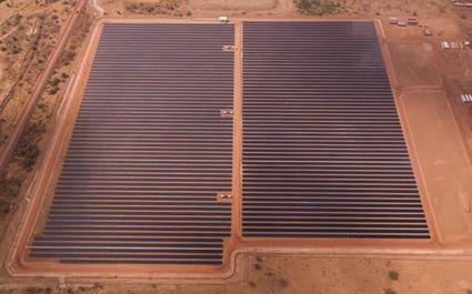 Transforming Africa's energy sector2